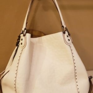 Large beautiful Coach bag in great condition
